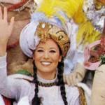 Una Reina Maga pionera: Teresa Rabal