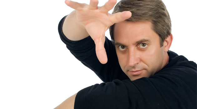Tony Kamo Hipnosis