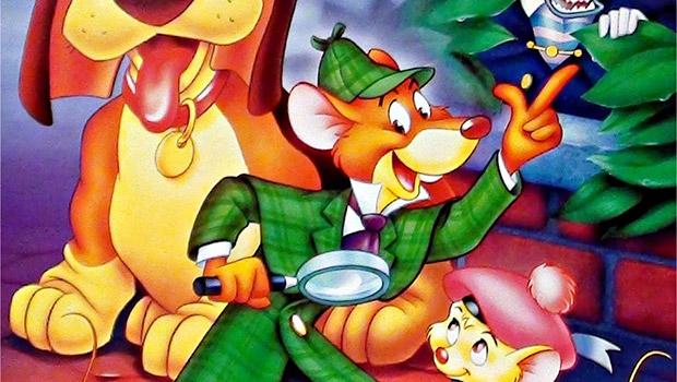 Walt Disney presenta 'Rata de dos patas: la película'