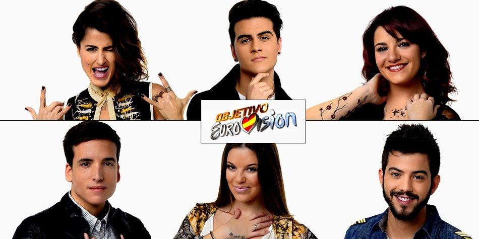 espana eurovision 2016