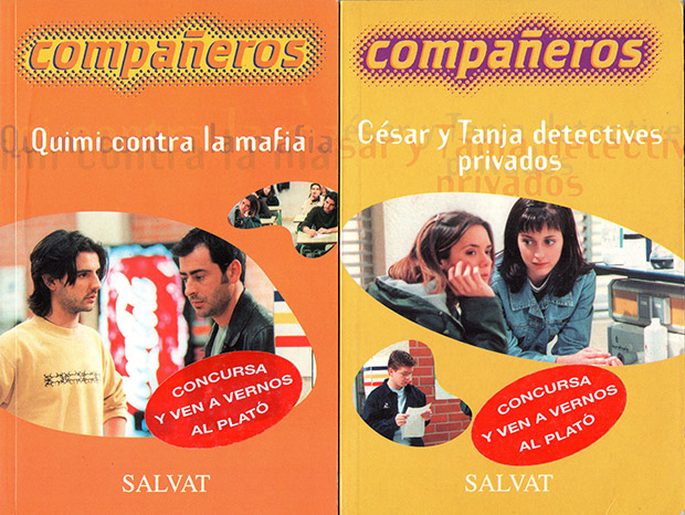 libros-serie-companeros