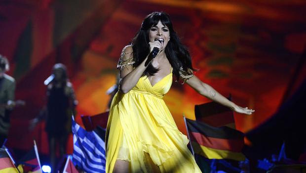 raquel del rosario eurovision