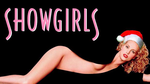 Aceptamos 'Showgirls' como película de Navidad