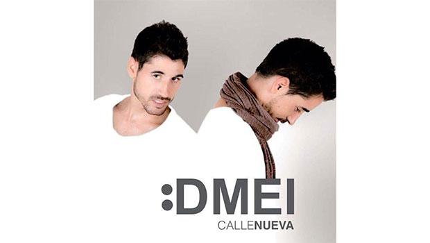 Dmei-disco