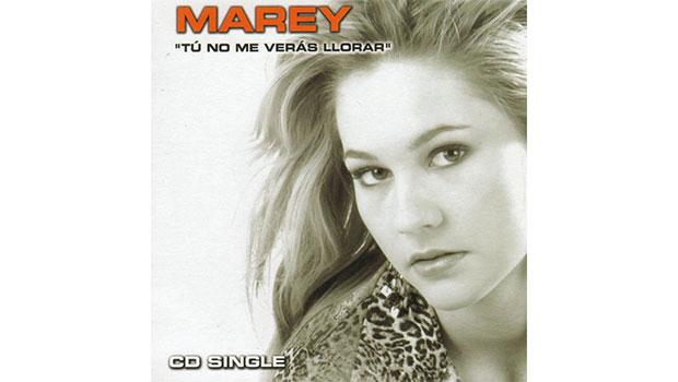 Marey-ot-single
