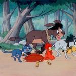 La serie Los Trotamúsicos: entre Eurovisión y Walt Disney