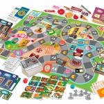 Juegos de mesa que recopilan otros juegos de mesa