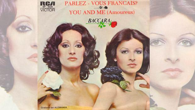 Baccara, la precuela de Barei en Eurovisión (salvo por las peleas)