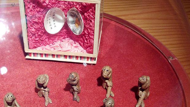 El museo de mininiaturas que emocionó a Rocío Dúrcal