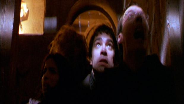 'El arte de morir', la película que fusionó 'Al salir de clase' y 'El sexto sentido'