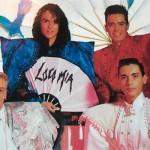 Locomía y Eurovisión: ni a la tercera fue la vencida