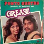 'Grease' de Punto Quatro: los Olivia y John de México