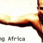 Martín Laacré, el primer King África