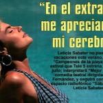 'Juventud Ardiente', la 'Sensación de vivir' española con Leticia Sabater que no fue