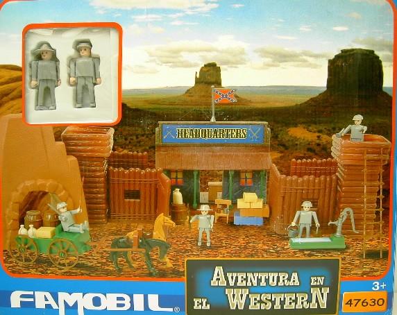 Fuerte de Famobil