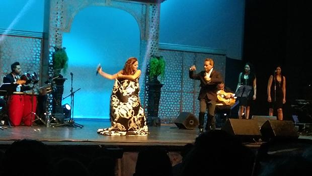 Melody y Lorenzo Molina en concierto: razones para no perdérselo