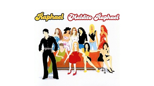 'Raphael Maldito Raphael' y otras versiones del divo de Linares