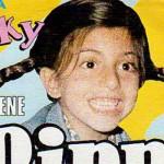 Vicky, la Pippi Calzaslargas low cost del Dúo Dinámico