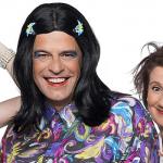 Andoni Ferreño: «Las grandes galas que hacía Telecinco volverán a ponerse de moda»