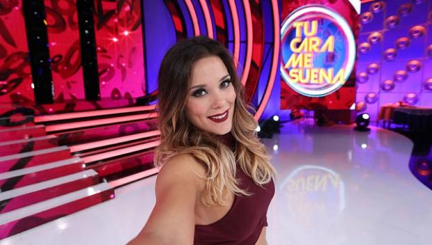 Lorena Gómez de 'Menudo show' a las telenovelas (pasando por OT y 'Tu cara me suena')