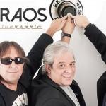Los Sobraos: «Nos ateveríamos a versionar hasta la música del Telediario»