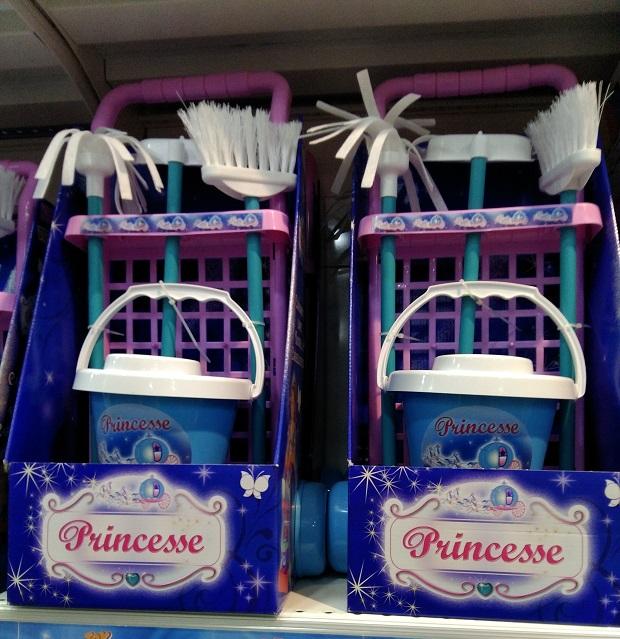 princesa-juego-de-limpieza