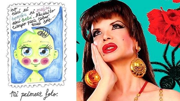 Roberta Marrero y La Veneno, dos autobiografías diferentes (e iguales)