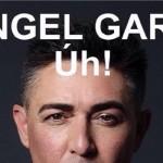 Ángel Garó sigue diciendo «uh!»