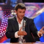 Telecinco debería resucitar 'Furor' con Alonso Caparrós