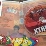 Trivial Pursuit Xtreme DVD: el peor Trivial de la historia