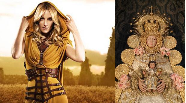 8 puntos que tienen en común el Rocío y Eurovisión