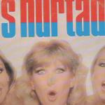 El disco con el que las Hermanas Hurtado animaron a la selección