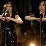 Sara Salazar de Alazán todavía «se la tiene sentenciada» a Boris por la preselección de Eurovisión 2011