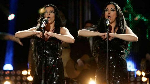 """Sara Salazar de Alazán todavía """"se la tiene sentenciada"""" a Boris por la preselección de Eurovisión 2011"""