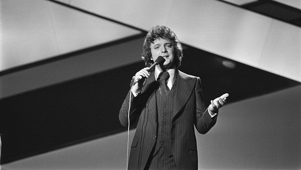 braulio eurovision 1976