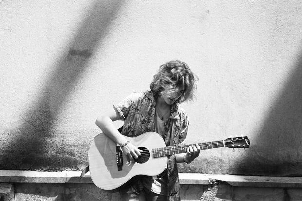 Guitarra Manel Navarro