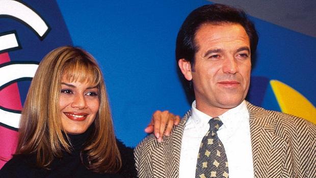 Cuando Pepe Navarro pidió matrimonio a Ivonne Reyes