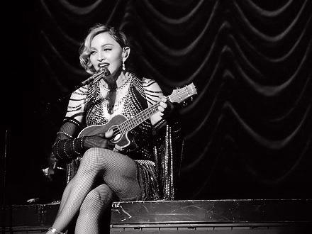 Madonna_Acustico