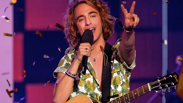 Manel Navarro a Eurovisión 2017 (y otras preselecciones raras de TVE)