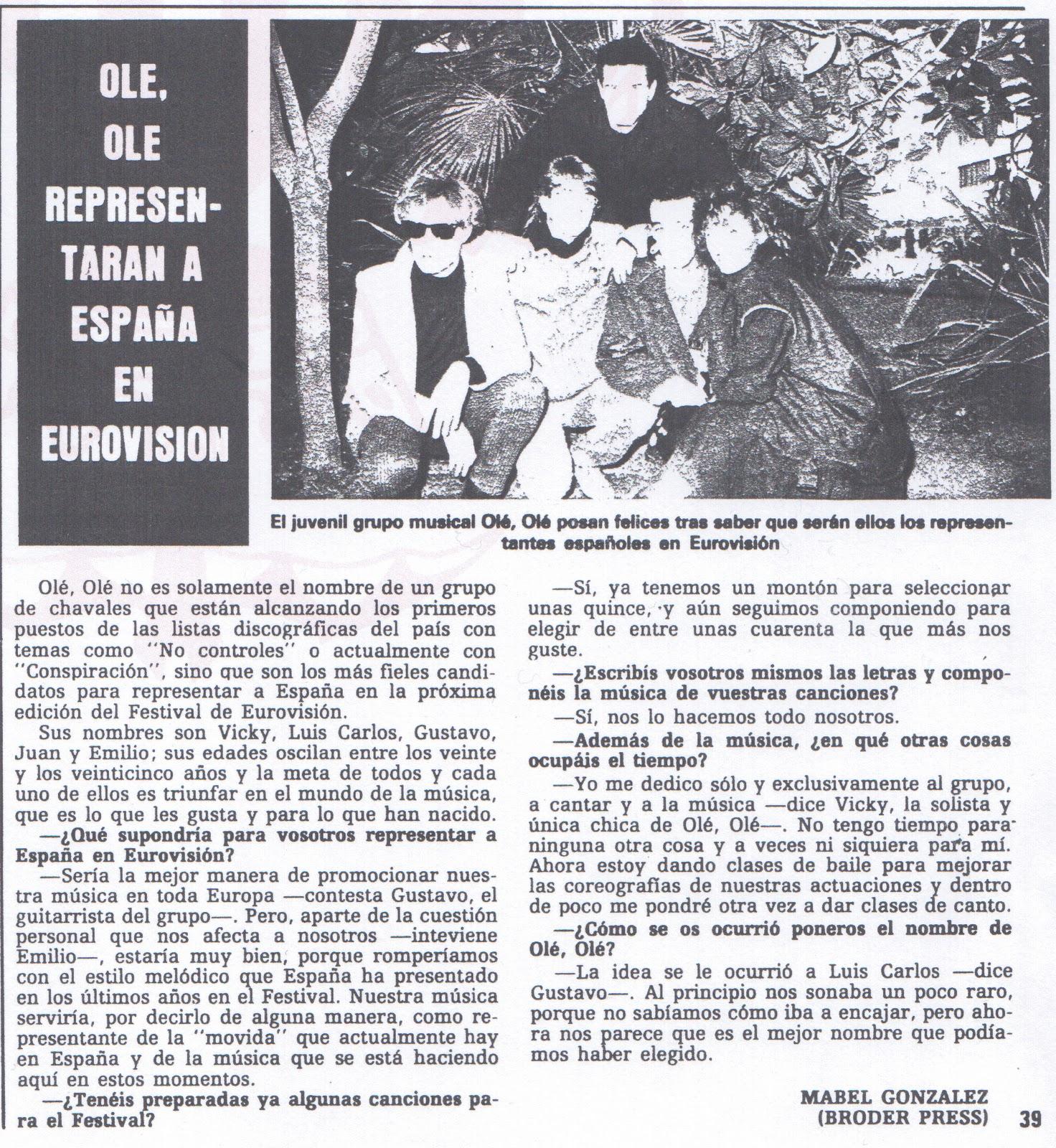 ole-ole-eurovision-1984