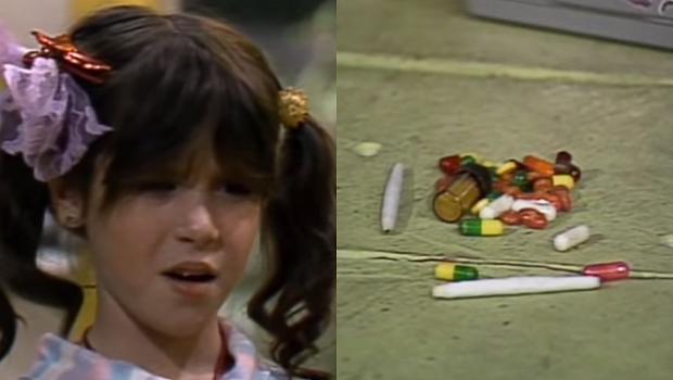 Solo di no: cuando Punky Brewster nos enseñó que las drogas son malas