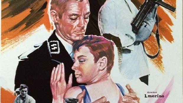 La película en la que Raffaella Carrá se travistió de soldado alemán