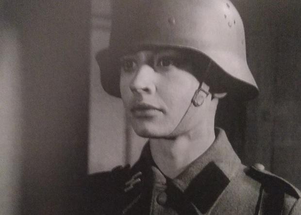 raffaella carra soldado