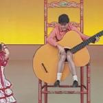 Martes y Trece imitó al coautor de 'Do it for your lover' de Eurovision