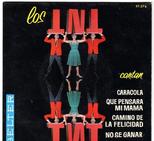 TNT Caracola eurovision