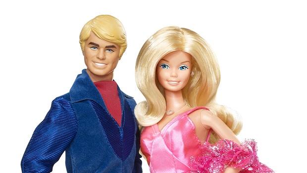 Cuando Barbie dejó a Ken por un surfero a lo Nick Carter