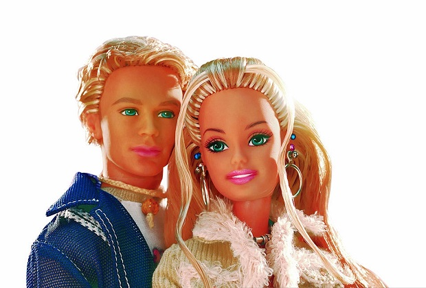 blaine barbie