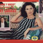 De Carne y hueso: Vicky Larraz ya hizo 'Mi casa es la tuya' antes (y mejor)