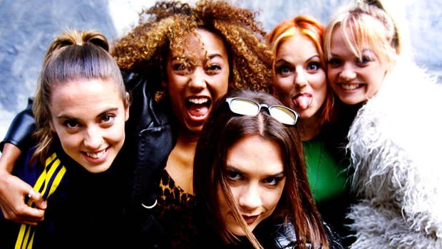 Si las Spice Girls fuesen chicas Almodóvar