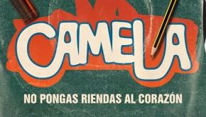 camela grease